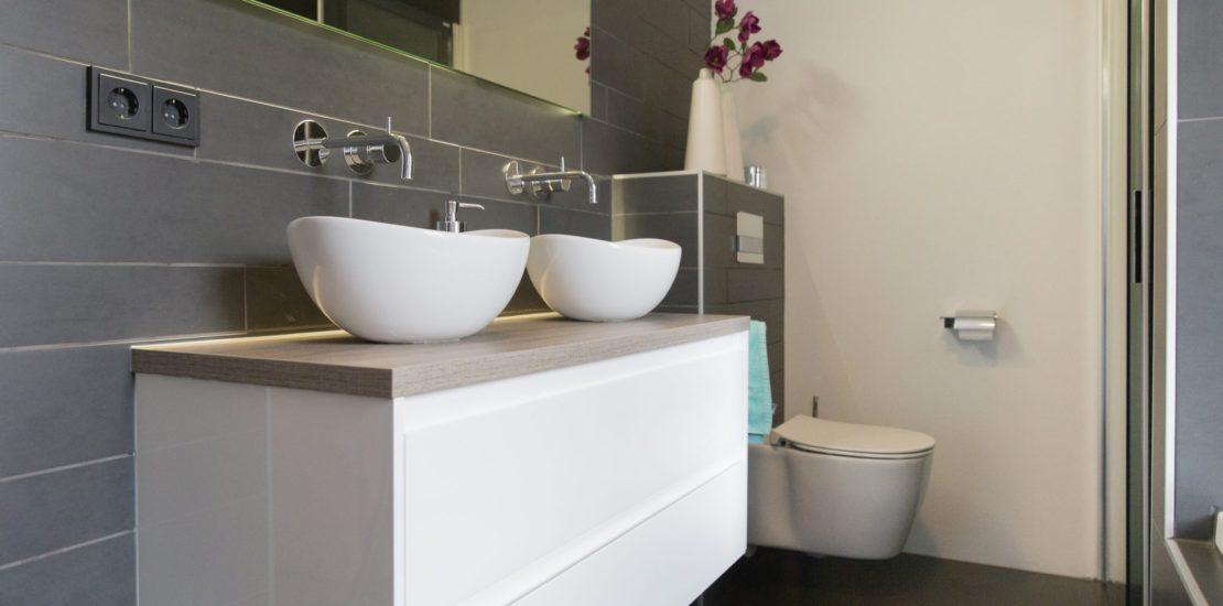 Badkamer & Sanitair – Michorius Installatiebedrijf